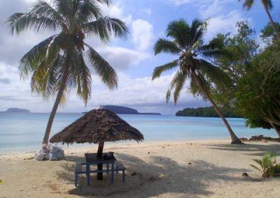 Lonnoc Beach Santo Vanuatu