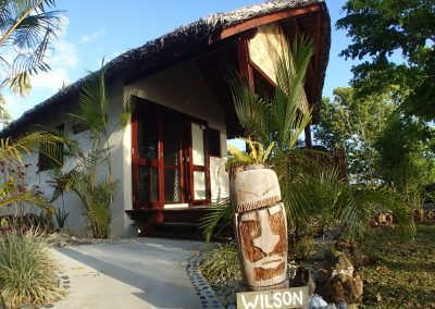 Dugong Cottage