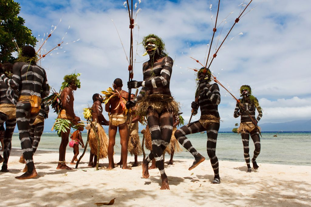 Vanuatu culture