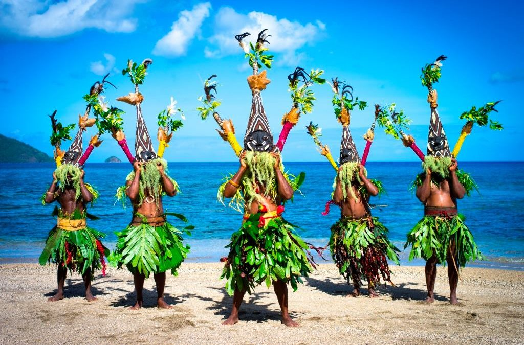 Top 10 Vanuatu Festivals & Cultural Events