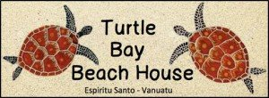 Turtle Bay Beach House