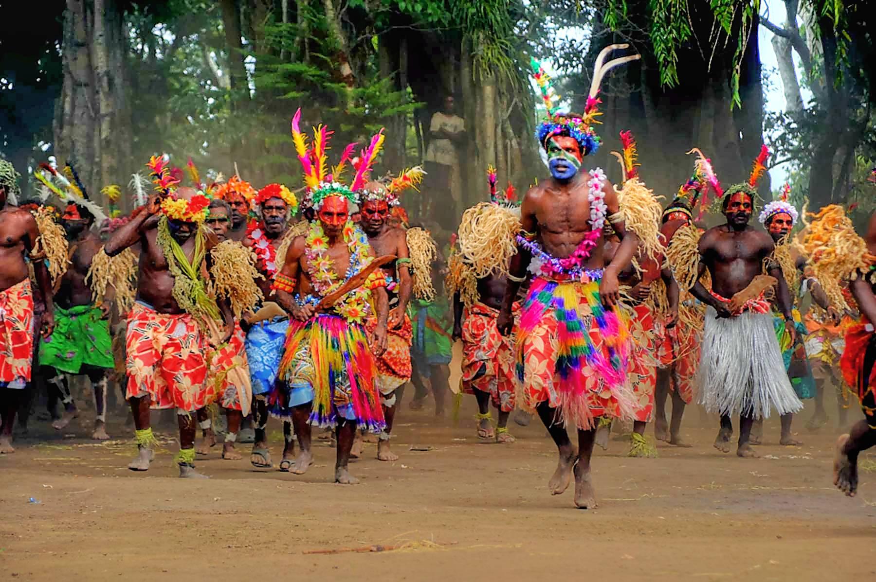 Vanuatu Cultural Festivals, Vanuatu Events