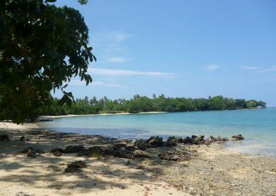 Turtle Bay Beach, Santo Vanuatu