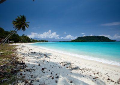 Port Olry Beach, Santo Vanuatu