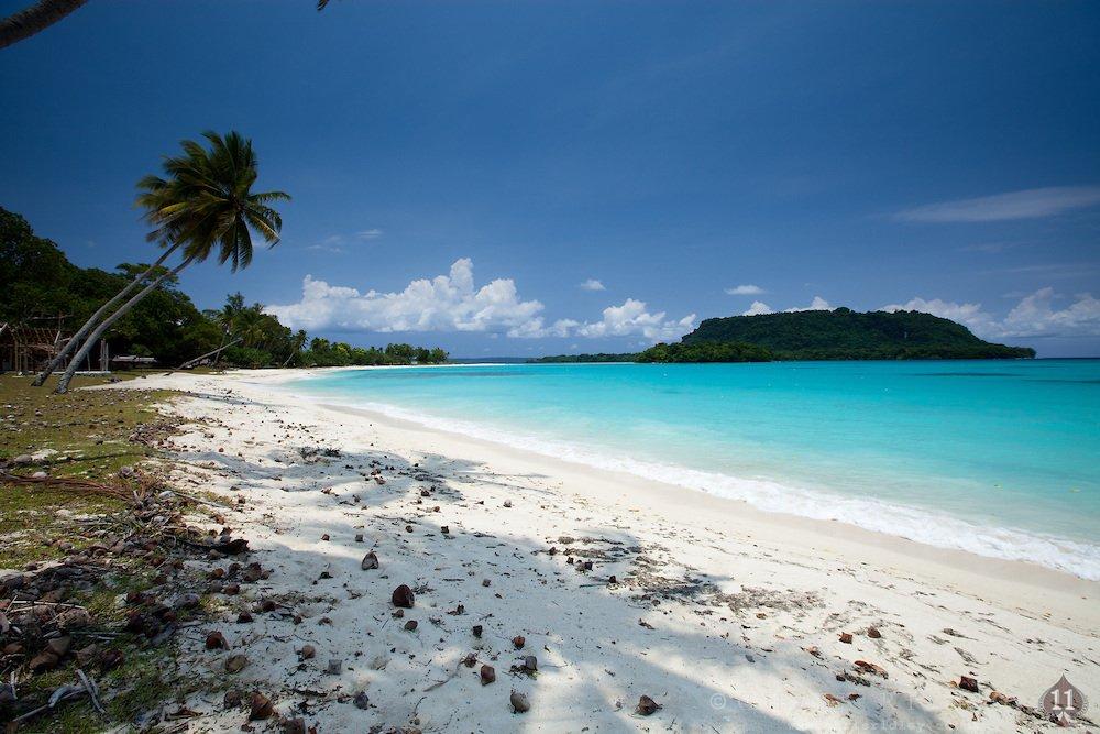 Best Beaches Vanuatu, Best Beaches Espiritu Santo